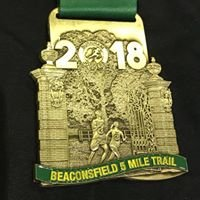 Beaconsfield 5 Mile Trail Run