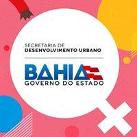 Secretaria de Desenvolvimento Urbano