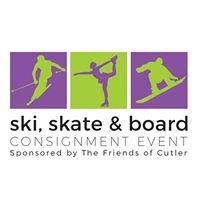 Ski, Skate & Board Consignment Event