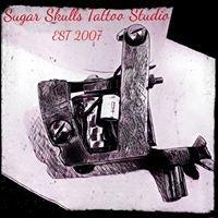 Sugar Skulls Tattoo Studio