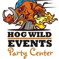 Hog Wild Events-Party Center