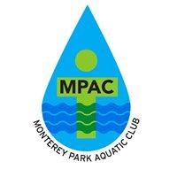 Monterey Park Aquatic Club Masters Swim Team