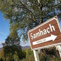 Samhach