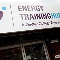 Energy Training Hub