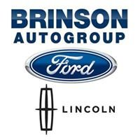 Brinson Ford Lincoln