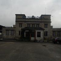 Dworzec PKP Piła Główna