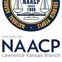 Lawrence Kansas Branch Naacp