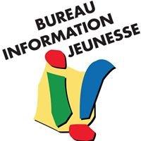 Bureau Information Jeunesse Draguignan