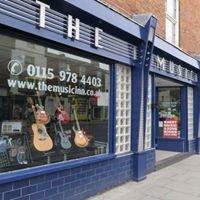 The Music Inn
