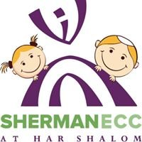 Har Shalom's Sherman Early Childhood Center