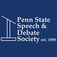 Penn State Speech & Debate Society