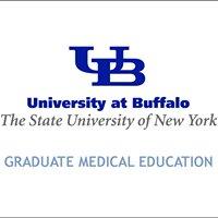 University at Buffalo Graduate Medical Education