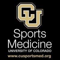 CU Sports Medicine