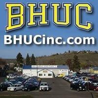 BHUC - Bill Harris Used Cars