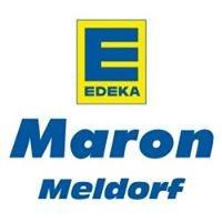 Edeka Maron in Meldorf