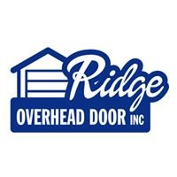 Ridge Overhead Door, Inc.