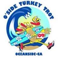 O'side Turkey Trot