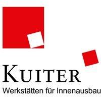 Kuiter - Werkstätten für Innenausbau // Messebau