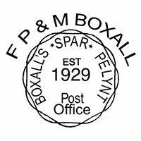 Boxalls Spar Shop Pelynt