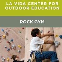 La Vida Rock Gym