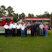 Lake Moultrie Fire Department