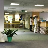 Crawley Down Health Centre