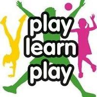 Play Learn Play