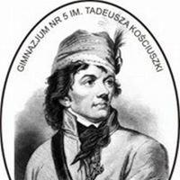 Gimnazjum nr 5 im. Tadeusza Kościuszki