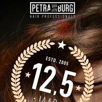 Petra van den Burg hair professionals  Goor