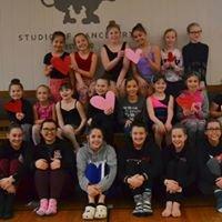 Barb Denny's Studio of Dance Arts.