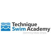 Technique Swim Academy at Harvard