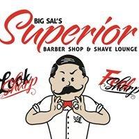 Big Sal's Superior Barbershop