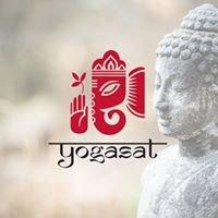 Yoga Sat