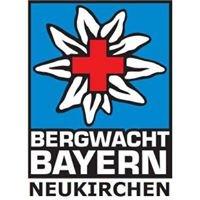 Bergwacht Neukirchen b. Hl. Blut