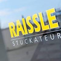 Raissle Stuckateur