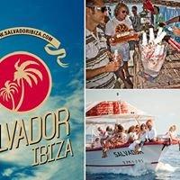 Salvador Boat Ibiza