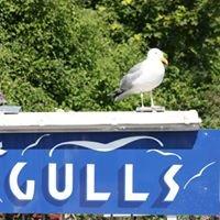 The Gulls Holiday Home, Looe