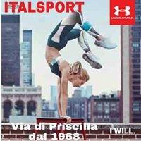 Italgolf  - Italsport
