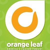 Orange Leaf Hampton