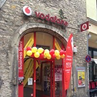 Vodafone Business Premium Store Regensburg