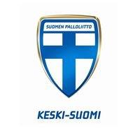 Suomen Palloliiton Keski-Suomen piiri