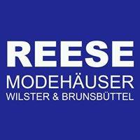 REESE - Modehäuser in Wilster & Brunsbüttel