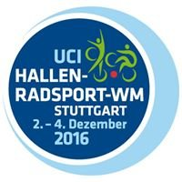 UCI Indoor Cycling World Championships Stuttgart 2016