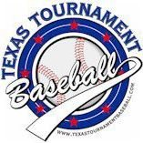 Texas Tournament Baseball