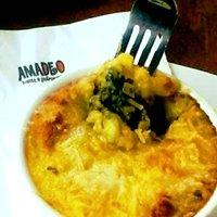 Amadeo Gastronomia Responsável