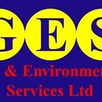 Gas & Environmental Services Ltd