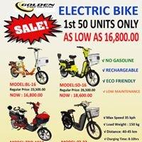 E-Bikes Cebu
