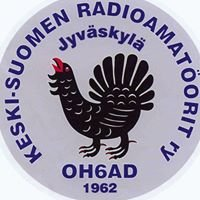 Keski-Suomen Radioamatöörit ry