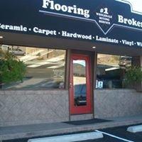 Prescott Flooring Brokers