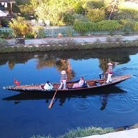 World Famous Venice Canals